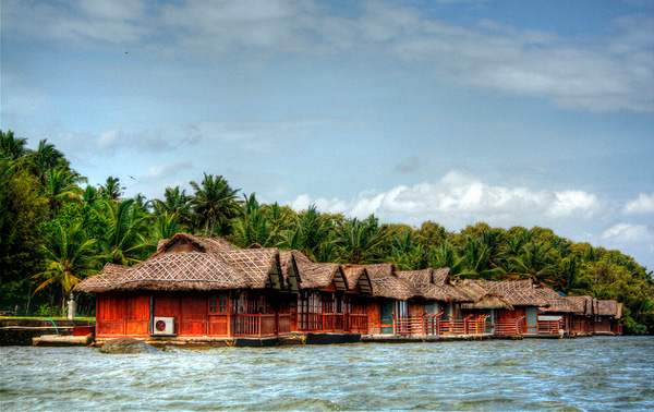 Poovar – Coastal Gateway of Kerala