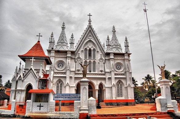 Kottakkavu Church