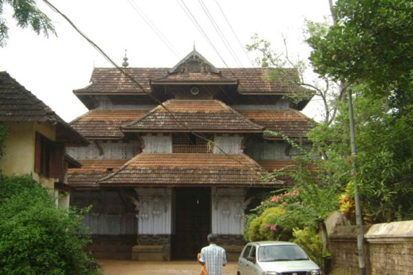 Mahadeva Temple Mahadeva Temple