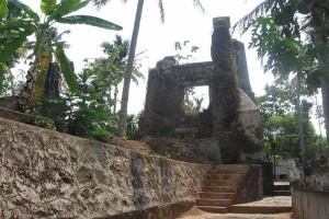 Vypeekotta Seminary Kerala