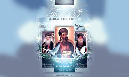 MGOCSM 105th Global Conference