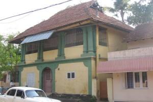 Paravur Jewish Synagogue  Kerala