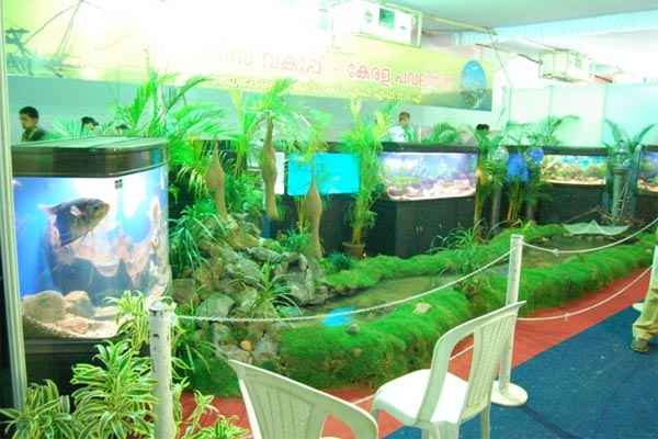 India International Aqua Show
