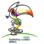 National Games 2014 Kerala