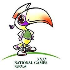 National Games 2014 Kerala