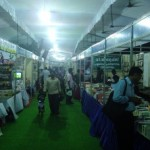 Trivandrum Book Fair