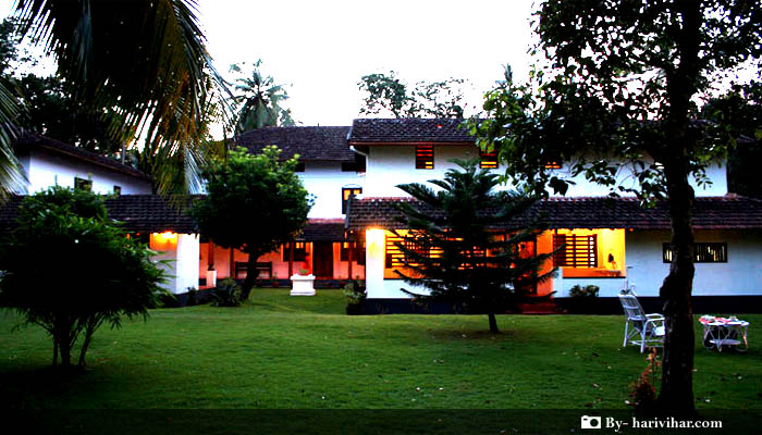 Top 10 Homestays in Kerala