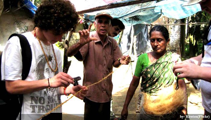 Kerala Coir Village