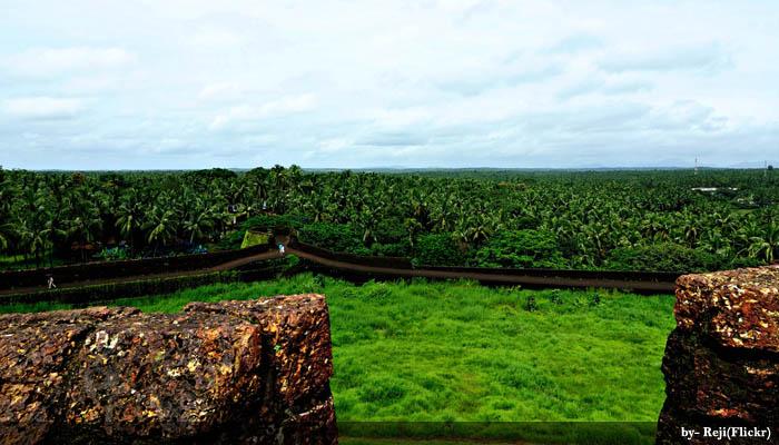Kerala Fort