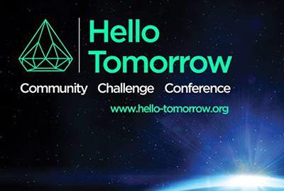 Hello-Tomorrow Challenge 2015 Kochi