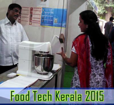 Food Tech Kerala 2015