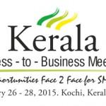 Kerala B2B Meet 2015
