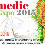 4th Edition Of Medic Expo 2015, Cochin Kerala(28-Feb to 1-March) 2015