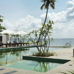 Hotel Deshadan Backwater Resort in Alleppey