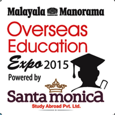 Oversease Education Expo 2015