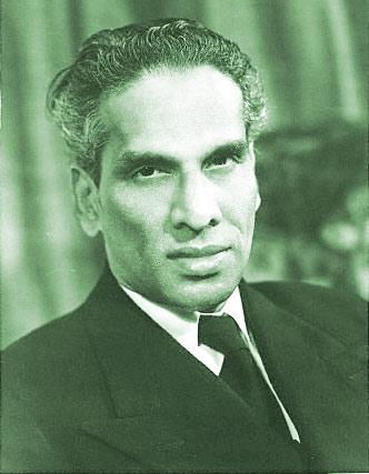 V. K. Krishna Menon