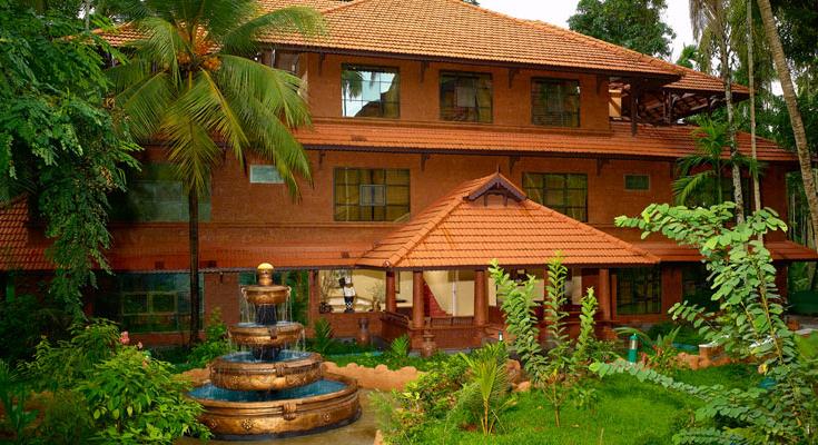 Emarald Ayurveda Resort
