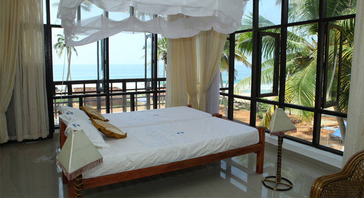 Salient Ayurvedic Beach Resort