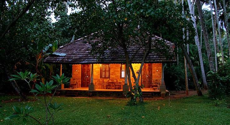 Sarovaram Ayurvedic Resort