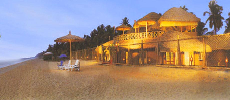 Baywatch Beach Homes Hotel