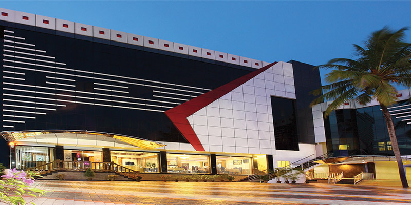 Hotel Midhuna International Kerala