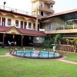 Hotel Alakapuri Kozhikode