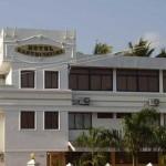 Hotel Karthiyayini Alleppey