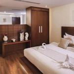 Hotel Kaula Inn in Kannur