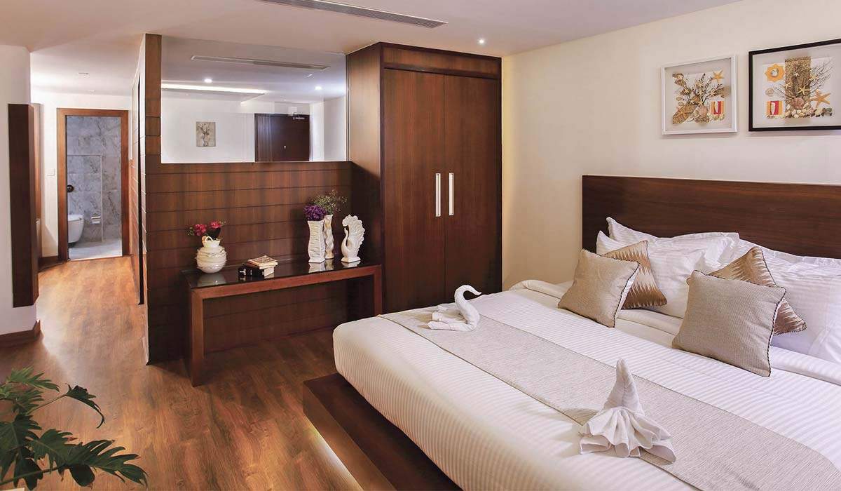 Hotel Kaula Inn